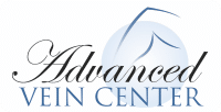 Advanced vein center logo