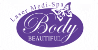 Body Beautiful Laser Medi-Spa Logo