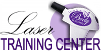 Laser Training Center Logo