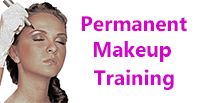 Permanent Makeup Training Logo