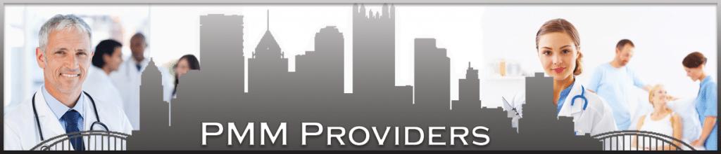 Pmm,providers,companys,associates