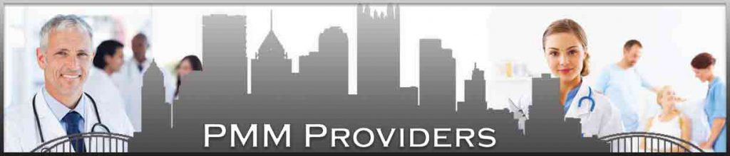 Pittsburgh medical mall providers